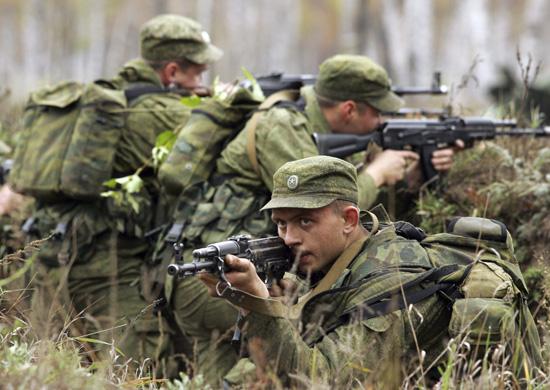 В Приморье покончил с собой военнослужащий-контрактник