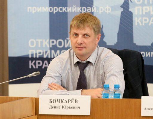 Журналисты узнали об отставке директора департамента сельского хозяйства администрации Приморского края