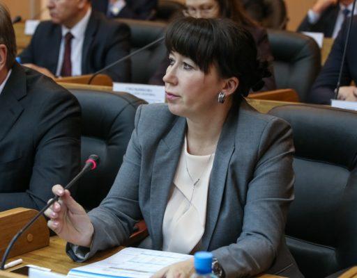 Кандидат экономических наук стала новым вице-губернатором Приморья