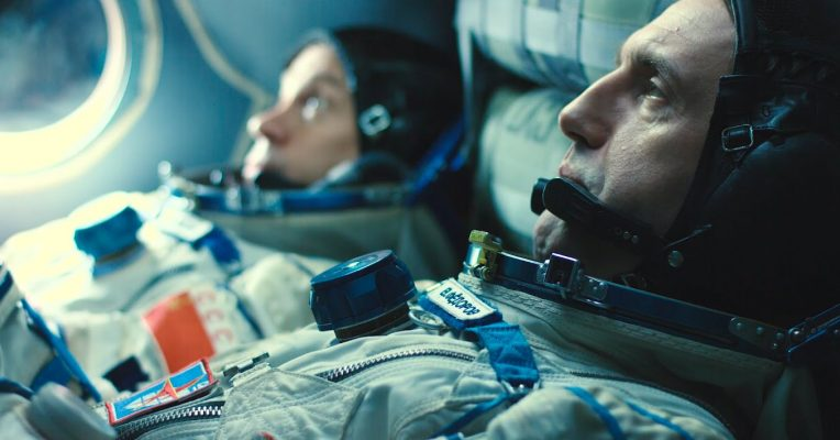 Фильм «Салют-7» вышел в прокат 12 октября