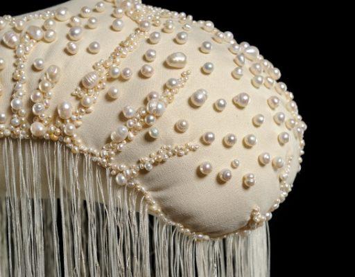 Моллюски и медузы вдохновили нового резидента владивостокского центра современного искусства «Заря»