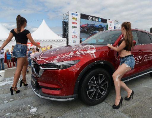 Международный автосалон VIAS «подарит» Владивостоку новый экспо-центр