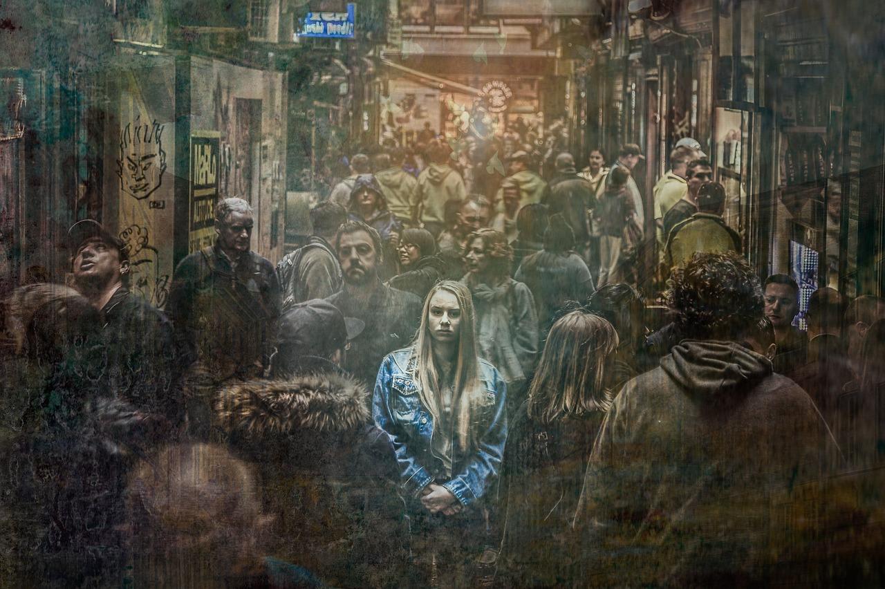 Женская половина Владивостока впервые поговорит о депрессии открыто. Но в закрытом от мужчин режиме