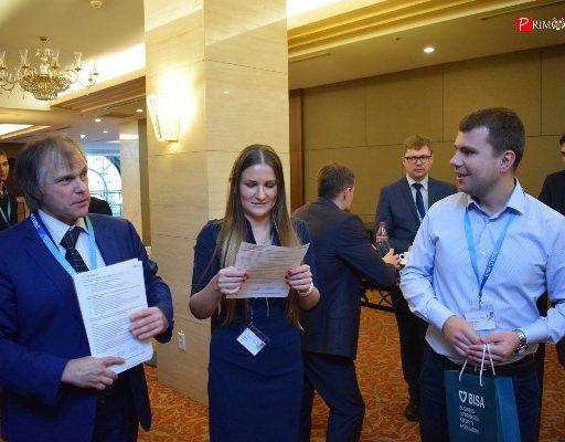 Во Владивостоке состоялся открытый диалог разработчиков и пользователей систем информационной безопасности