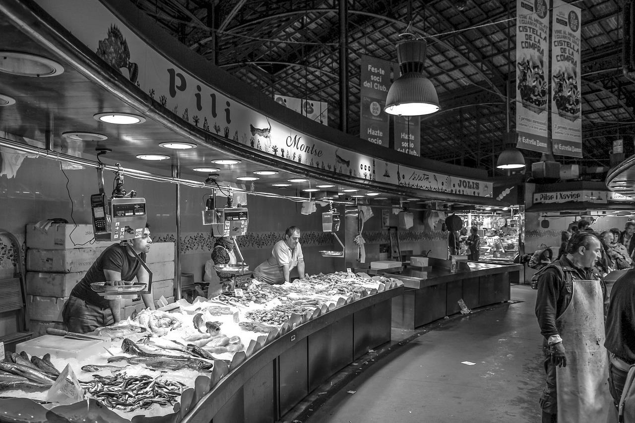 Долгожданный рыбный рынок с планетарием в центре Владивостока помогут построить корейцы?