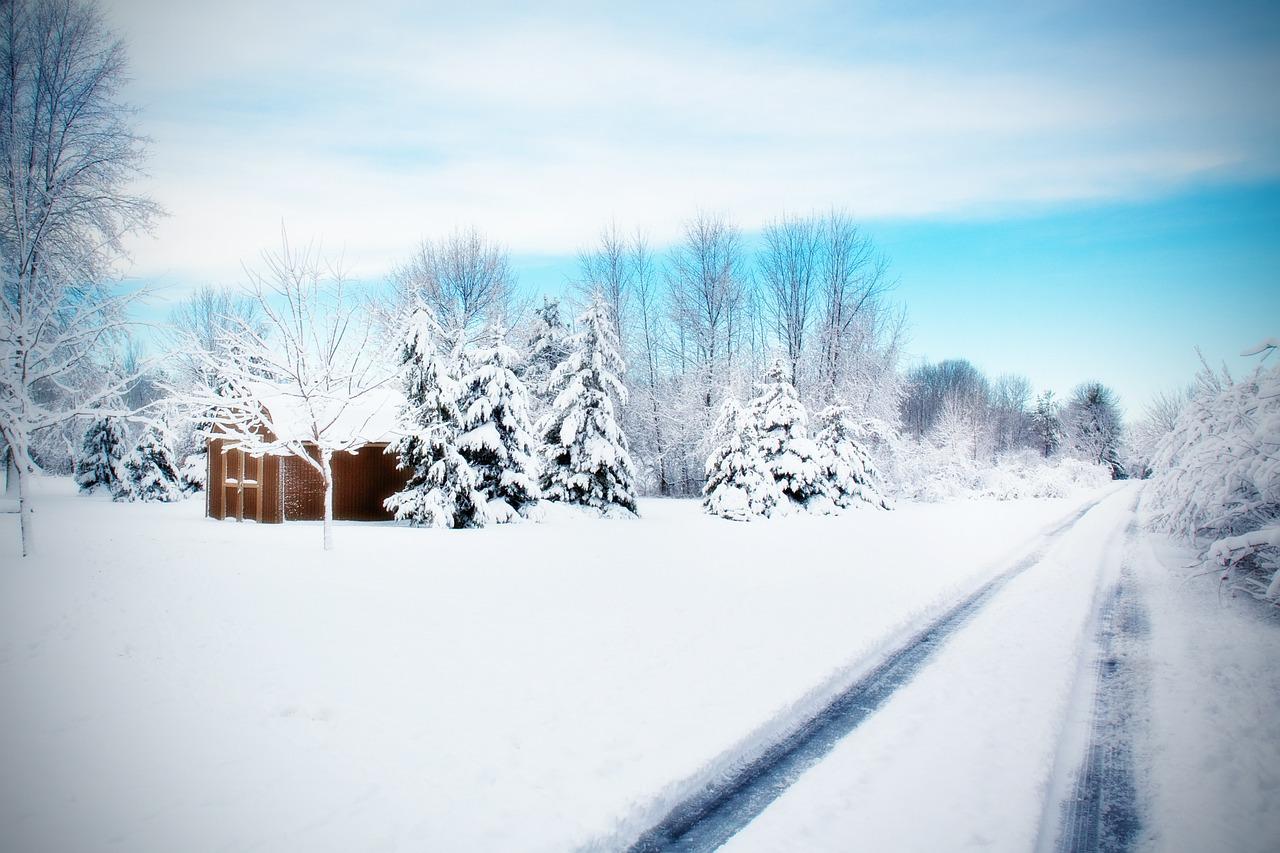 Экстремальное вождение: как правильно ездить по зимним дорогам