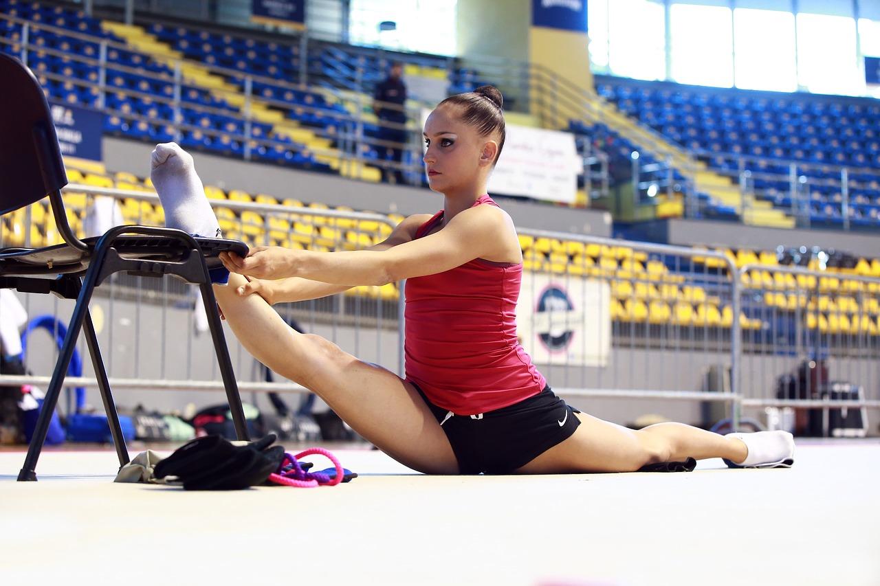 Сразу четыре медали выиграли приморские гимнастки на всероссийских соревнованиях в Красноярске