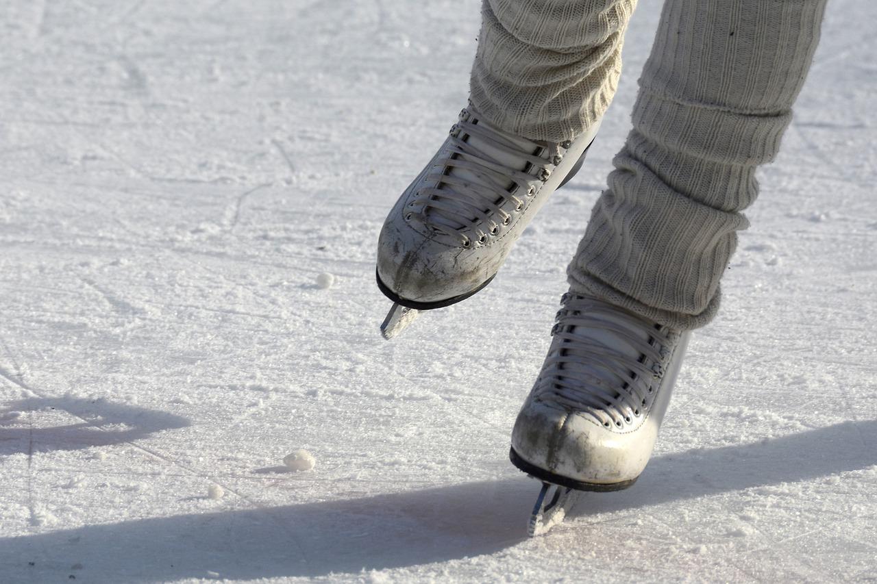 Сезон фигурного катания в Артёме стартовал с «Золотой осени»