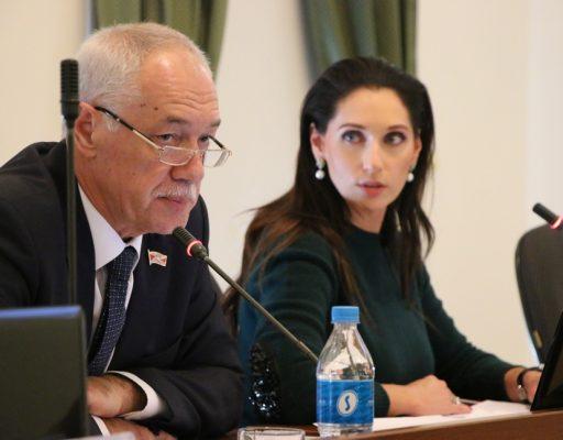 Стал известен предварительный состав комиссии по проведению конкурса по выбору главы Владивостока