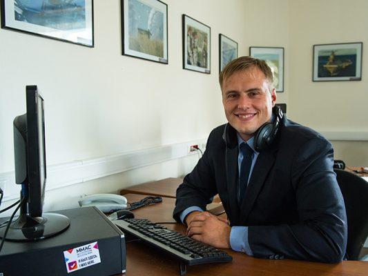В Сирии получил ранение журналист Константин Худолеев, который учился и работал во Владивостоке