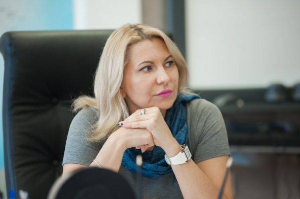 СМИ: задержана бывший директор КГУП «Примтеплоэнерго» Алёна Григорьева