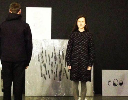 «Авангард наоборот» молодых художников представили во Владивостоке