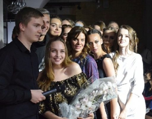 Аншлаг собрала презентация новой коллекции одежды приморского бренда MATINA | VALIEVA