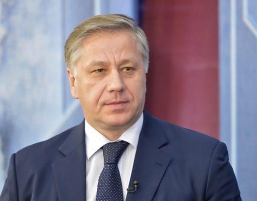 СМИ: во Владивостоке задержали бывшего вице-губернатора Приморья Василия Усольцева