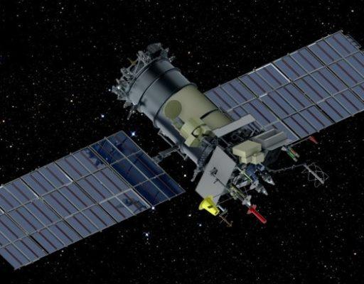 Роскосмос потерял связь со спутником, который пытались запустить с космодрома Восточный