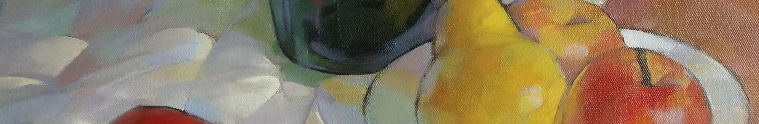 Во Владивостоке откроется выставка приморского художника Екатерины Архиповой «Состояния»