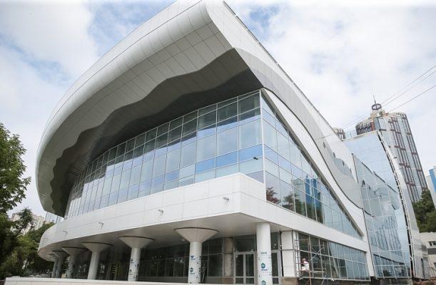 Запашный раскритиковал Владивостокский цирк за объявление о сборе средств в помощь упавшей гимнастке