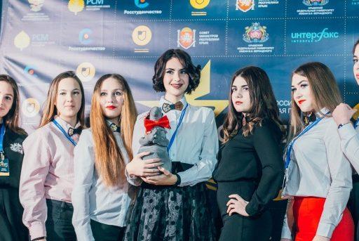 Студентка из Приморья оказалась одним из лучших дебатёров страны