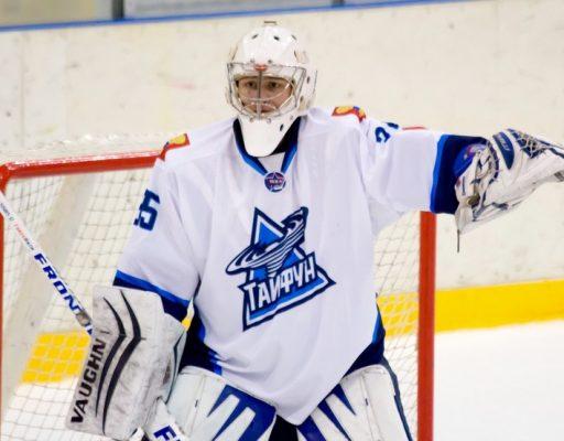 Уссурийский «Тайфун» победил одного из лидеров Молодёжной хоккейной лиги