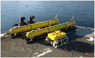 Выяснилось, что уникальные подводные аппараты, которые показали себя в Сирии, конструируют в подвале во Владивостоке
