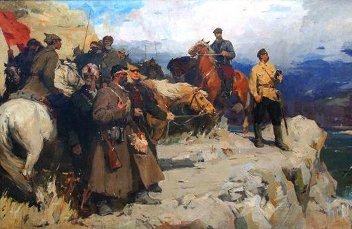 Выставка «Даёшь революцию в искусстве!» откроется во Владивостоке