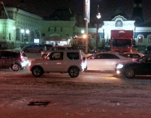 В «Единой России» поддержали предложение приморских чиновников наказывать автомобилистов за использование автомобильных шин не по сезону