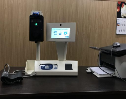 Технологии телемедицины будут использовать для контроля над здоровьем таксистов в Приморье