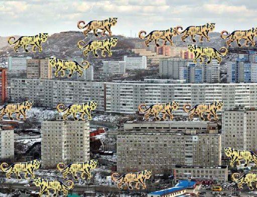 Во Владивостоке открылась предаукционная выставка современного искусства