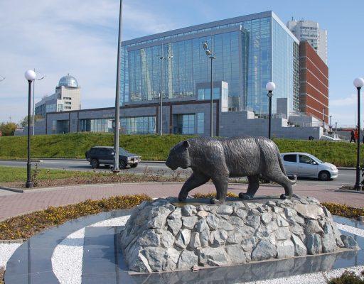 Владивосток лишился остановки «Театр оперы и балета»