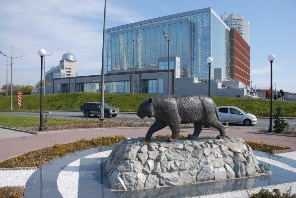 Проект «Растём вместе с Мариинским» запустили во Владивостоке
