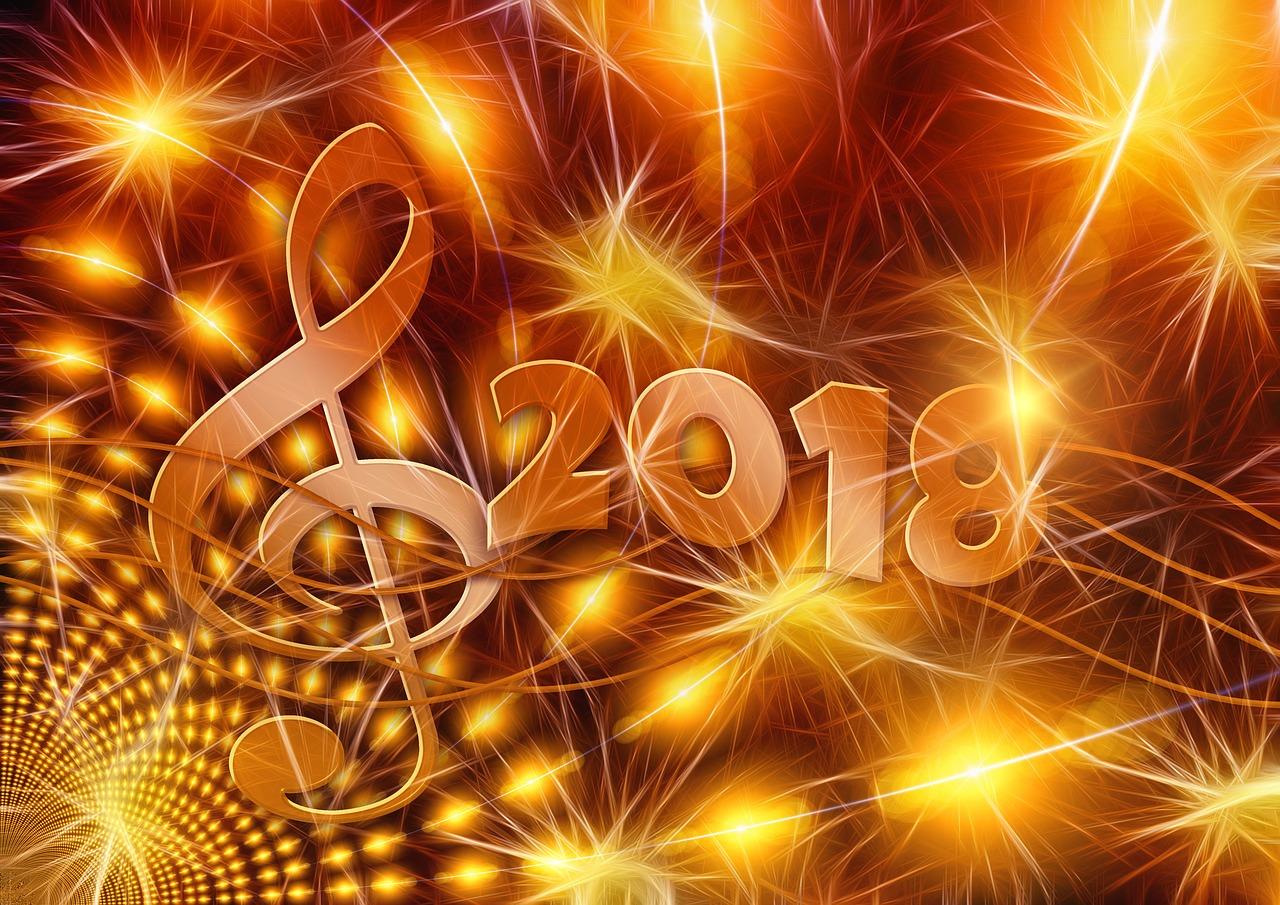 Новогодние песни: что слушать