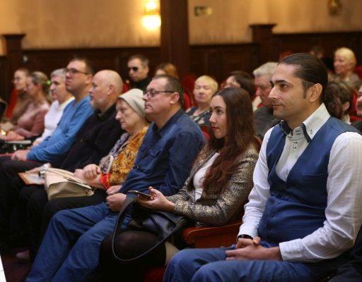 Международный день инвалидов отметили во Владивостоке