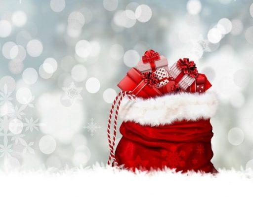 Из Приморья отправили более 1500 тонн подарков для детей Донбасса