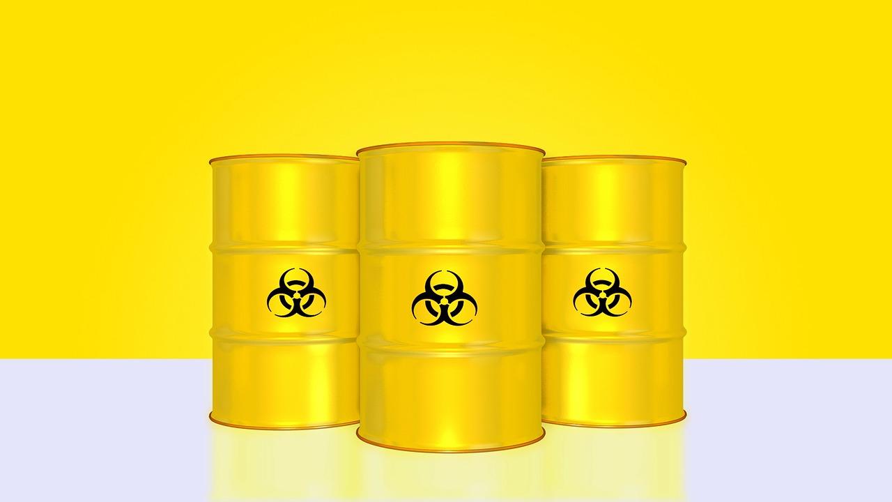 В 2017 году в Приморье произошло семь радиационных аварий и происшествий
