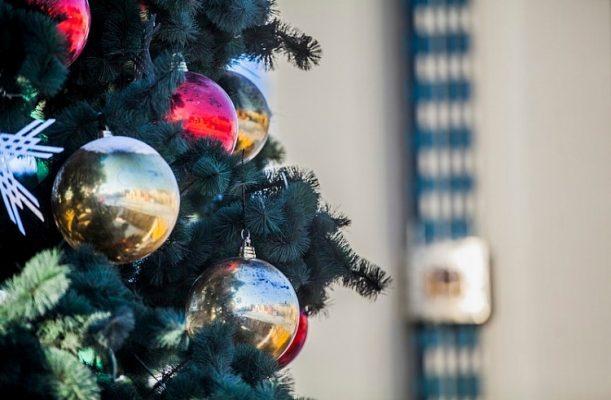 Жителям Владивостока предложили выступить со своими проектами новогоднего оформления города