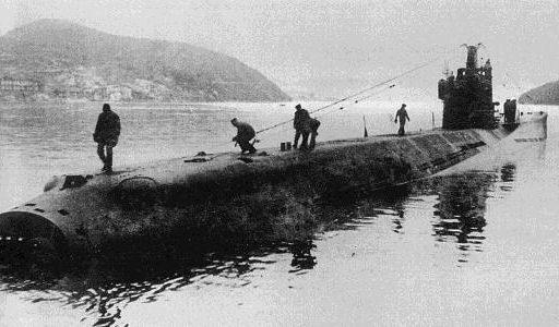 Недалеко от Владивостока будут искать утонувшие советские подводные лодки