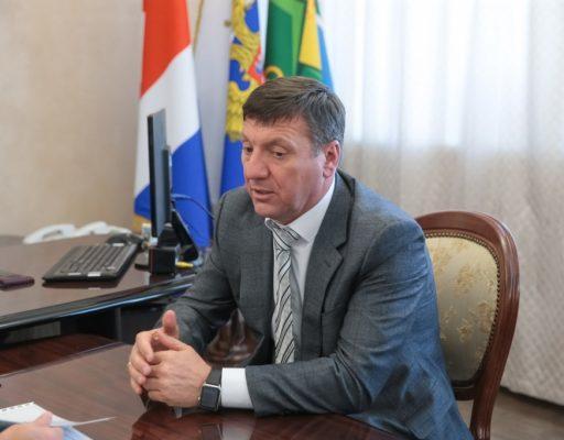 После выборов в Славянке ушёл в отставку глава Хасанского района Приморья