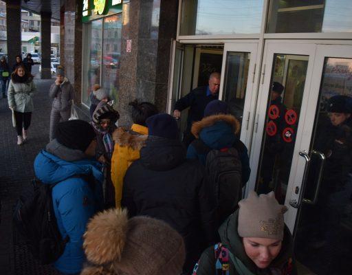 На фоне многочисленных сообщений о «минировании» зданий власти Владивостока признали обстановку в городе стабильной