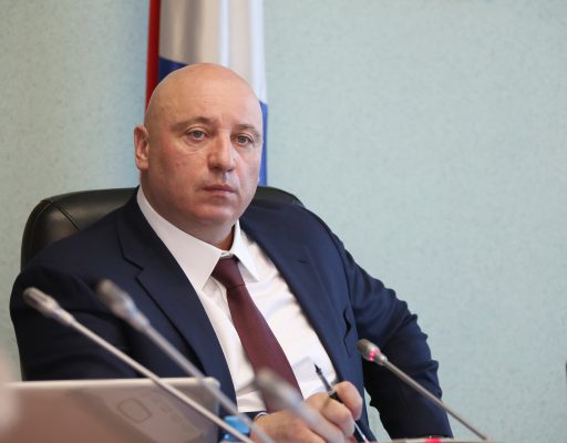 Уже 46 человек подали документы на участие в конкурсе на замещение должности главы Владивостока