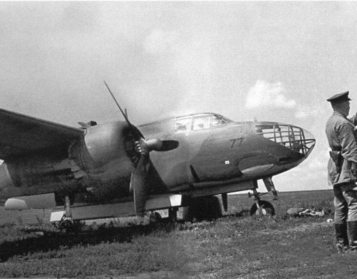 В Фокино увековечили память лётчиков военно-морской авиации, погибших в 1946 году