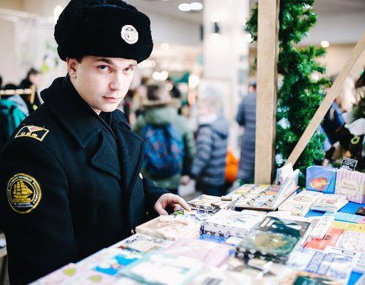 Новогодний марафон творческой ярмарки Creativespot пройдёт во Владивостоке