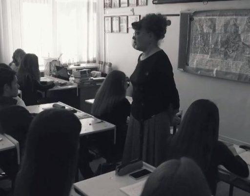 Снятый во Владивостоке фильм «Выпускной» представили на международном фестивале «АртДокФест»