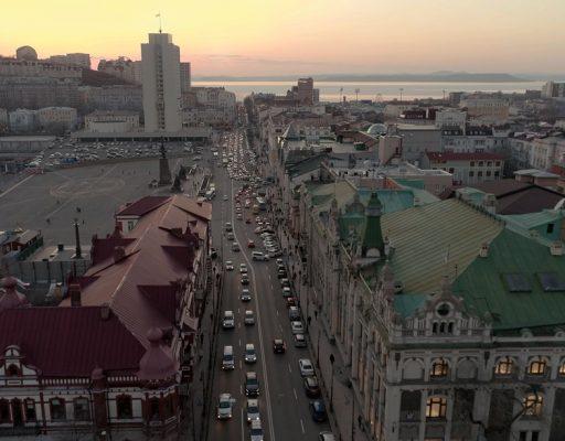 Премьера фильма «Звуки Владивостока» пройдёт 15 декабря