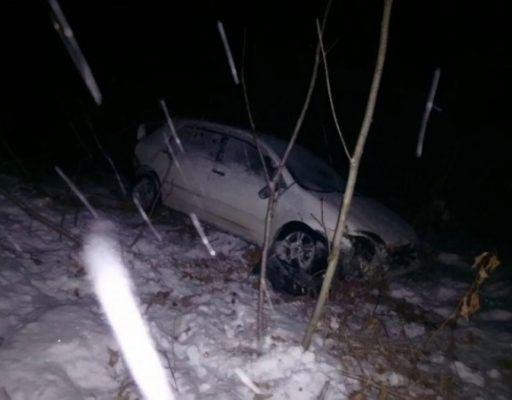 В Приморье в результате ДТП пострадала пятимесячная девочка