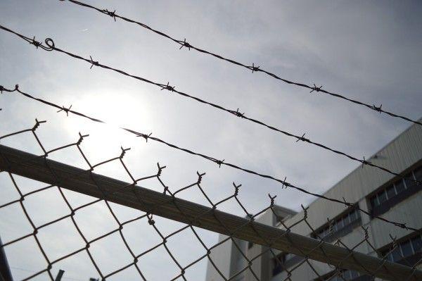 В Приморье погиб заключённый