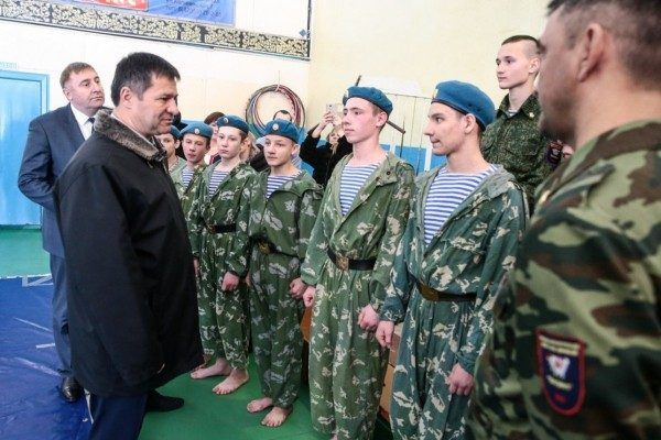 Образовательные учреждения Кировского района Приморья отремонтируют за счёт инвесторов