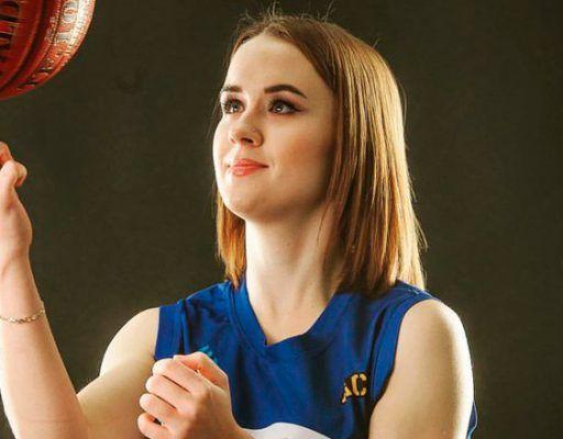 Баскетболистка ДВФУ представит Дальний Восток в «Матче звёзд» АСБ России