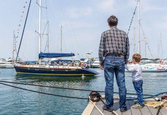 Международная выставка катеров и яхт Vladivostok Boat Show пройдёт в 10-й раз