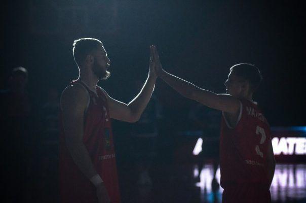 Баскетболисты «Спартака-Приморье» уступили в третьем матче финальной серии
