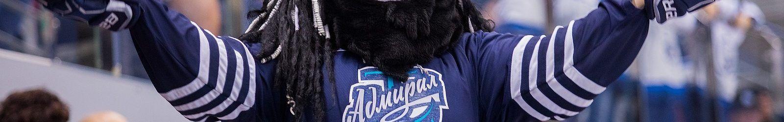 Хоккеисты «Адмирала» сенсационно победили «Авангард»